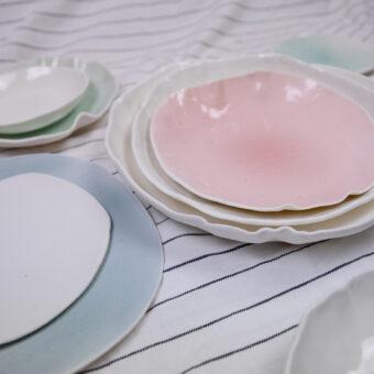 vajilla marea porcelana